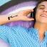Tatouage temporaire éphémère tutti tattoo